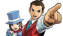 Apollo Justice: Ace Attorney Gets Smartphone Release