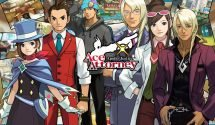 Apollo Justice 3DS Port and ReCore Definitive Edition Rated in Korea