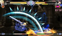 BLAZBLUE CENTRALFICTION EU Release Date Announced