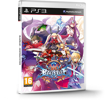 BlazBlue: Central Fiction Review (PS4) - Rice Digital | Rice