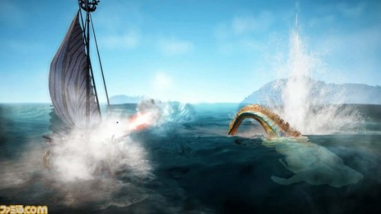 Black Desert Online Update Adds Sea Monsters And Pirates Rice