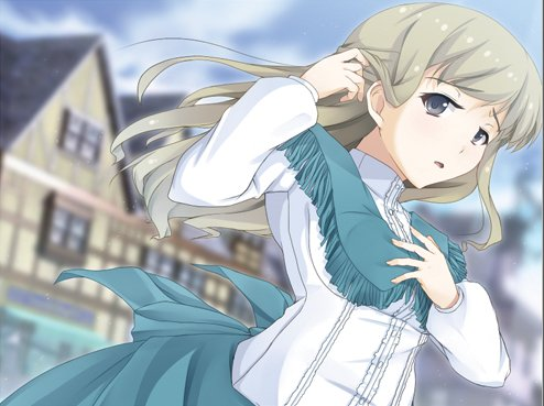 yuri otome games android
