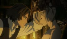 Project Itoh: The Empire of Corpses Review