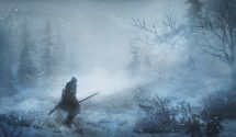 Dark Souls III: Ashes of Ariandel Preview