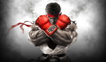 Street Fighter V Halloween Costumes Announced