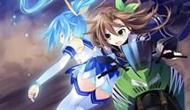 Superdimension Neptune VS Sega Hard Girls Review (PS Vita)