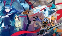 The Witch and the Hundred Knight 2 Announced