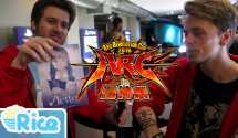 Rice Digital at the Arc Revolution Cup EU Qualifiers in London