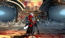 BlazBlue Central Fiction New Characters Introduced