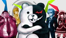 Danganronpa Reload Heads to PS4 Next Year