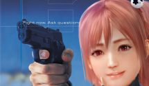 Who Am I in Dead or Alive Xtreme 3? Or, Why I Want to Pretend to be a Girl on Holiday