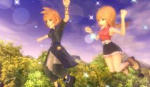 World of Final Fantasy Demo is Live Now