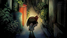 Yomawari: Night Alone Review (PS Vita)