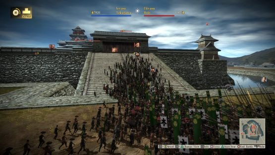 Nobunaga's Ambition Sphere of Influence Ascension Review – Ruling From the Ground Up 2