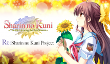 Sharin no Kuni Localisation Kickstarter Project Gets a Relaunch