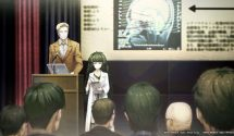 Introduction to the Steins;Gate 0 New Characters
