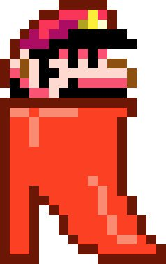Top 5 Sexiest Mario Power-Ups Stiletto Goombas Shoe