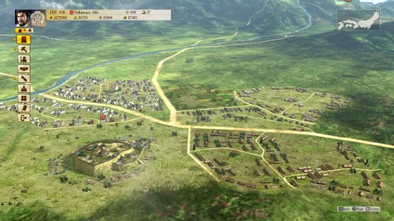 Nobunaga's Ambition Sphere of Influence Ascension Review – Ruling From the Ground Up 1