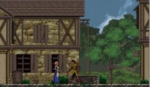 Castlevania Fan Game Gets Official Voice Actors On Board