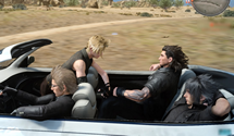 We Played Through Final Fantasy XV Judgment Disc Demo – Here Are Our First Impressions