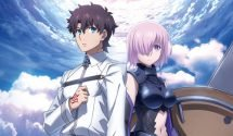 Fate/Grand Order Anime Special Announced