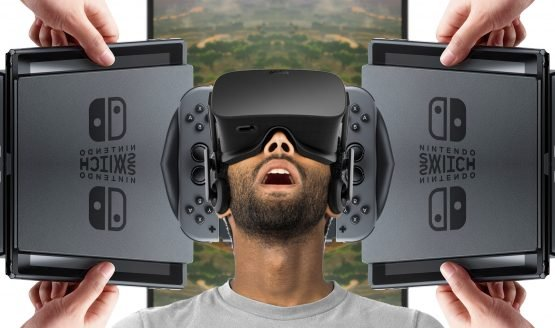 Nintendo Switch is More Exciting Than VR, and Here's Why 2