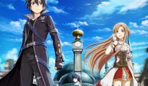 Sword Art Online: Hollow Realization Review (PS4)