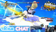 Fate/EXTELLA Gameplay & Chat with Marvelous Europe – Rice @ MCM October 2016