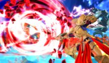 Latest Fate/EXTELLA Character Trailers Introduce Gilgamesh, Iskandar, and Jeanne d'Arc