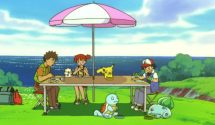 Pokemon Movie Collection Review