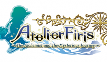 Atelier Firis Release Confirmed for West Next Year