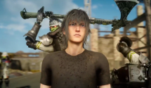 15 Funny Final Fantasy XV Glitches & Bugs