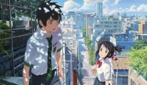 'Your Name' Breaks Box Office Records