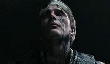 Kojima's Death Stranding Truely Bizzare in a New Trailer