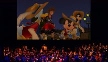 Don't Miss Out on the Official Kingdom Hearts Orchestra!