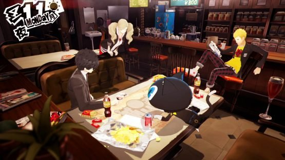 Persona 5 Preview - Surpassing Expectations 1