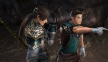Dynasty Warriors: Godseekers Strategy Gameplay Details