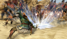 Dynasty Warriors 9 Announced – An Open World Rebirth