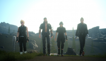 Final Fantasy XV Day One Sales Exceed 5 Million Units