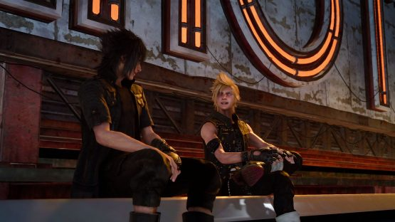 Final Fantasy XV Review 2