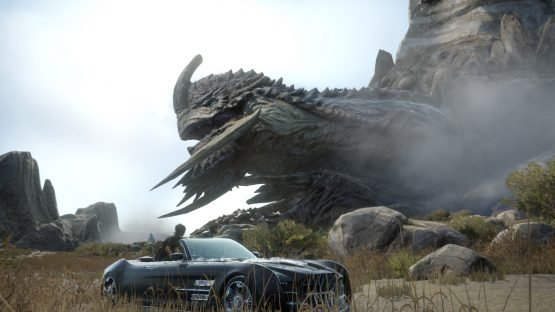 Final Fantasy XV Review 8