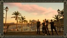 Final Fantasy XV Holiday Pack and Update Available Soon
