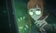 Futaba Sakura Character Trailer Unmasks Another of the Phantom Thieves