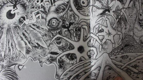 Fragments of Horror Review - Juni Ito's Long-Awaited Return to Horror 1