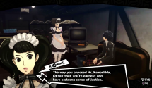 Persona 5 Confidants Are a Key Part of Gameplay