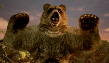 Tekken 7 Roster Adds Kuma and Panda