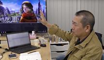 Yu Suzuki on the Music of Shenmue