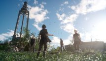 Final Fantasy XV Review – And Now For Something Completely Different (PS4)