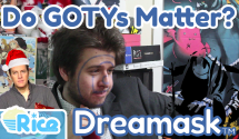 "Does ""Game of the Year"" Matter? – Dreamask Episode 1"