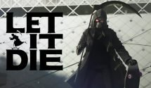 Let It Die Launch Trailer Drops at PSX, Game is Out Now